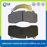 Les Pièces de Rechange Auto Disc Semi-Metallic Plaquette de frein du chariot