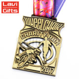 Hot Salts Custom City Charity Run Malathion Sport Medal for Sale