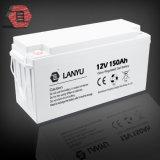 Batería barata del precio 12V 150ah del gel de VRLA