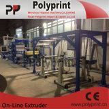 PS. Pp.-Blatt, das Zeile mit 200kgs pro Stunde (PPSJ-100, bildet)