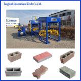 Prix automatique de machine de brique de boue de machine du bloc Qt5-15