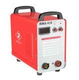 Schweißgerät des Inverter-IGBT/MMA mit Cer (IGBT-250/15/400/500)