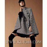 Femmes en gros de la Chine Oline/Madame/couche de coton de l'hiver mode de dames longue