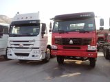 Excellent camion d'entraîneur de Faw 420HP 6X4 avec la direction de main droite