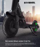 Lieferung vom Deutschland-und DES USA-Lager-2017 neue Ankunfts-faltbaren Fastfood- elektrischen Roller