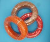 발열체를 위한 고열 실리콘 절연제 철사 또는 케이블