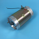 motor elétrico de 48V 2.2kw para unidades da energia hidráulica