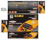 Lead-Acid Batterie der Ligao 24V 10AMP Ladegerät-tiefe Schleife-70-200ah