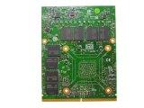 Набор микросхем удобоподвижности Gtx980m - видеокарта Mxm с типом b конструкции