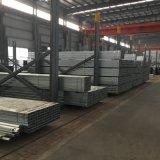 熱いすくいの電流を通された正方形の空セクション鋼鉄管220 G/M2亜鉛