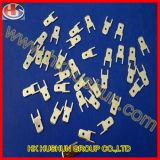 Custom larva the Stamping parts From Professional Supplier (HS-DS-022)