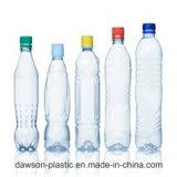 500ml~1L HDPE/PE/PP Getränkeflaschen-automatischer Strangpresßling-Schlag-formenmaschine