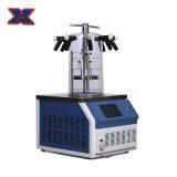 工場価格の実験室の真空の凍結乾燥器