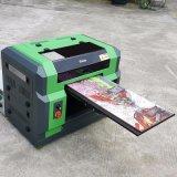 Impressora UV do frasco da impressora de Digitas da cor do tamanho 8 do foco A3