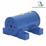 Custom larva Hydraulic Rotary Actuator for halls