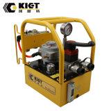 Pompe hydraulique électrique spéciale de marque de Kiet pour la clé dynamométrique