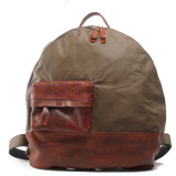 High Denisty Waterproof Canvas Travel Backpack (RS-1001-H)