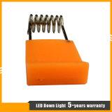 plafond Downlight de l'ÉPI DEL de la haute énergie 40W pour l'éclairage commercial