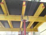 건축 지원 조정가능한 강철 Q345 물자 비계 버팀대
