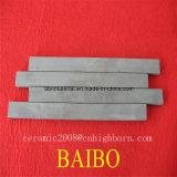 Sic refractário Barra de cerâmica de carboneto de silício