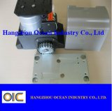 Anti-Collsion motor automático eletrônico da porta de corrediça do baixo custo do Reversion