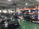 máquina de fabricación de placa en línea auto del CTP de la solución 16pph