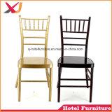 使用料のための結婚式の宴会のChiavari新式のTiffanyの椅子