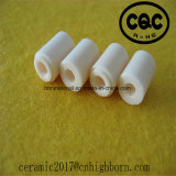 Tubo di ceramica di prima scelta della vite 99%Al203