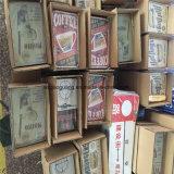 20*30cm het Blik van de Decoratie van de Koffie van het Restaurant