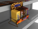 Fabrik-Großverkauf-Schokoladen-Süßigkeit-Regal