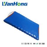 batteria di litio di 12.8V 32ah per la lampada di via di Solat