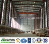 Fertigberufsentwurfs-Stahlkonstruktion-Lager