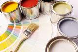 Utilização industrial revestido de pintura de dióxido de titânio