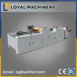 BLATT-Ausschnitt-Maschine des Hochgeschwindigkeitspräzisions-ServomotorA4 Papier
