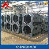 바람 에너지 금속 부속을%s 기계로 가공하는 주문 높은 정밀도 CNC