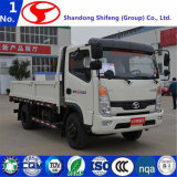 FC2000 de 5 à 8 tonnes 150HP Lcv camion/Cargo léger/moyen/Plat/plat/camion à plateau