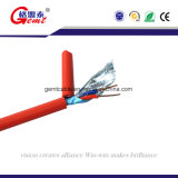 Высококачественный медный кабель Огнеупорное экранированного кабеля оболочку кабеля