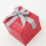 金押すビロードのペーパー板紙箱(J86-AX)