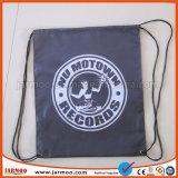 カスタマイズされた昇進の印刷のドローストリングのヨガ袋