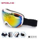 Miopia su ordinazione degli occhiali di protezione del pattino di Glasseas dello Snowboard di sport di alta qualità