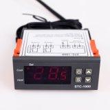 o Refrigeration 220V inteligente parte o controlador de temperatura