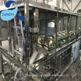 5개 갤런 병 Barreling 기계 세척에게 채우기 물을%s 1에서 3개 캡핑