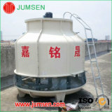 Energy Saving FRP Round Coling Tower/Industrial Chilling plans