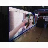 Schermo di alta qualità P10 LED, schermo di visualizzazione del LED di alta luminosità P10