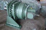 La serie Ba reductor de velocidades de transmisión de elevador de cucharón