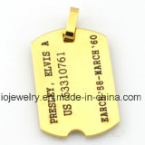 Cheap Penadnt Double Dog Tag