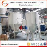 Máquina más seca de mezcla del alto de la producción mezclador plástico vertical del gránulo