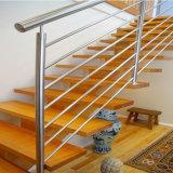 스테인리스 계단 로드 방책 프로젝트