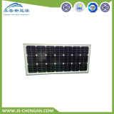 100W PV Energieen-Energien-Monosolarbaugruppen-Sonnenkollektor