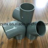 Anti-Corrision (F/F) cotovelo do PVC de 45 graus para a fonte de água